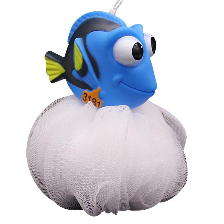 Malha Animais Sapo Pato Dos Desenhos Animados Colorido Brinquedo