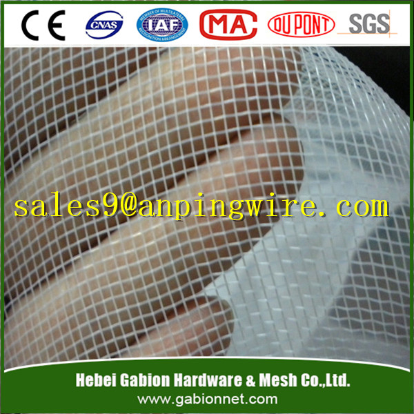 Plastic Window coverings/plastic fly screen /pe insect proof net