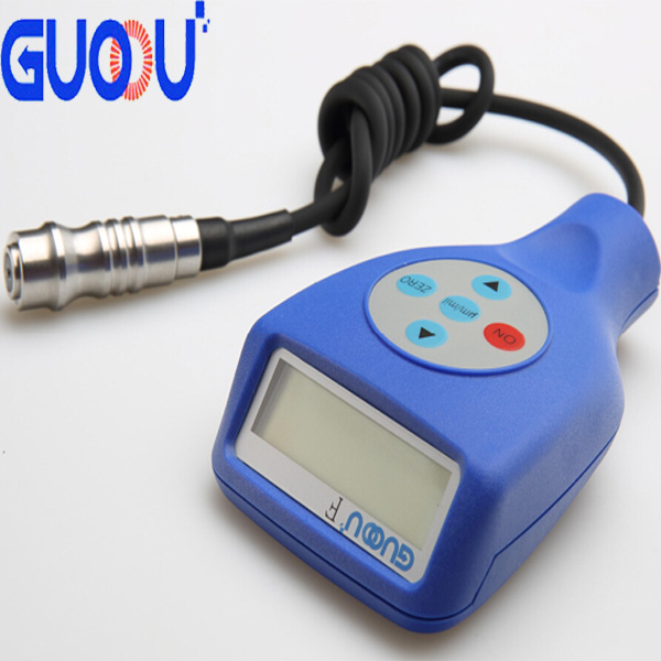 Digital handheld Paint Coating Thickness Gauge thickness micrometer