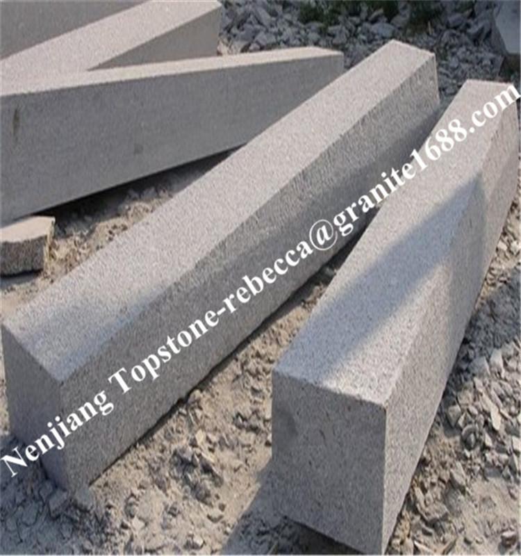 Yellow Granite G682 Amp G603 Kerbstone Kerb Kerb Stone Sizes