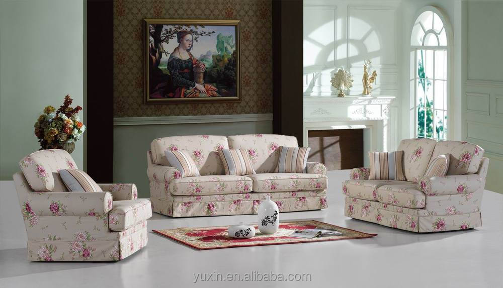 Disegno Speciale Stile Country Tessuto Fiore Divano  Componibile,Chesterfield Divano Set - Buy Divano In Tessuto  Sezionale,Chesterfield Classico Gruppo ...