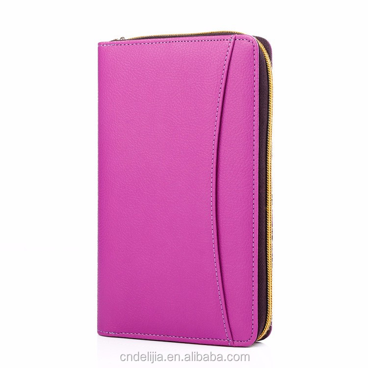 Top Sale Pu Cover Planner Organizer