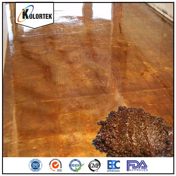 Pearlescent Metallic Epoxy Floor,Metalic Epoxy Flooring