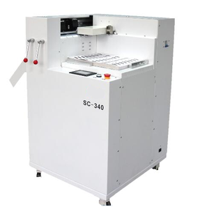 Digital Label Die-Cutting Machine