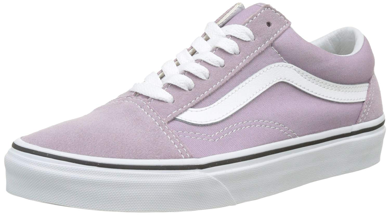 2fd1d8050d491c Get Quotations · Vans Women s Old Skool Trainers