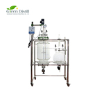 Nutsche Filter Crystallization Equipment for CBD Distillate