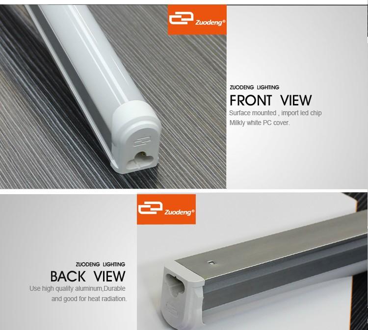 Alibaba China Tube Light Fixtures 6400k Wall Mounted Led Fluorescent Tube Lamp - Buy Led ...