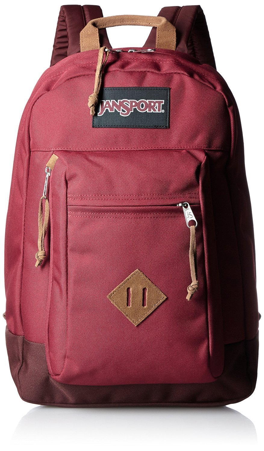 26c75c5ca6 Get Quotations · JanSport Reilly Backpack (Viking Red)