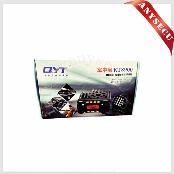Hot-selling Cheap Handheld Hf Transceiver Qyt Kt-8900 Dual Band ...