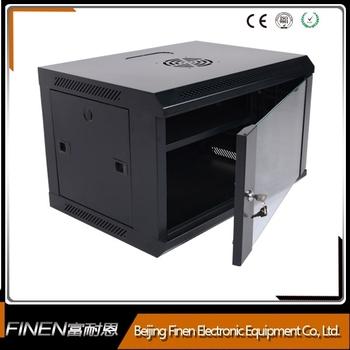 wall mounting rack cabinet 6ru 9ru small switch rack - buy switch