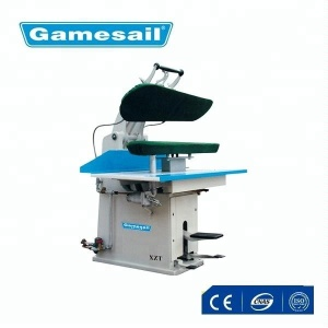 Gamesail industrial universal laundry press machine with high performance