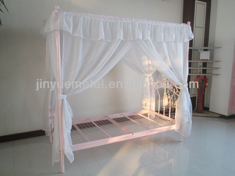 Metal Canopy Beds Metal Canopy Beds Suppliers and Manufacturers at Alibaba.com & Metal Canopy Beds Metal Canopy Beds Suppliers and Manufacturers ...