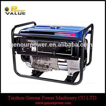 Generator 2014 3kva portable generators for sale zh4500ya for Yamaha generator for sale