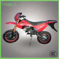 Powerful Scooter 200cc enduro motorcycles