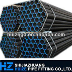 a106 api5l pipe carbon seamless pipe for convey gas, oil