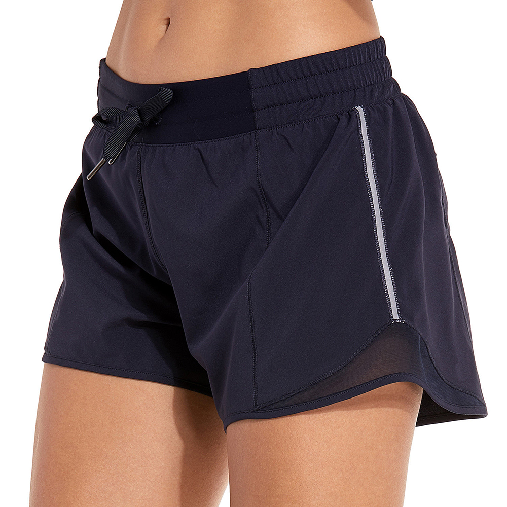 Wholesale Top Quality Sports Yoga Custom Shorts Women Fitness