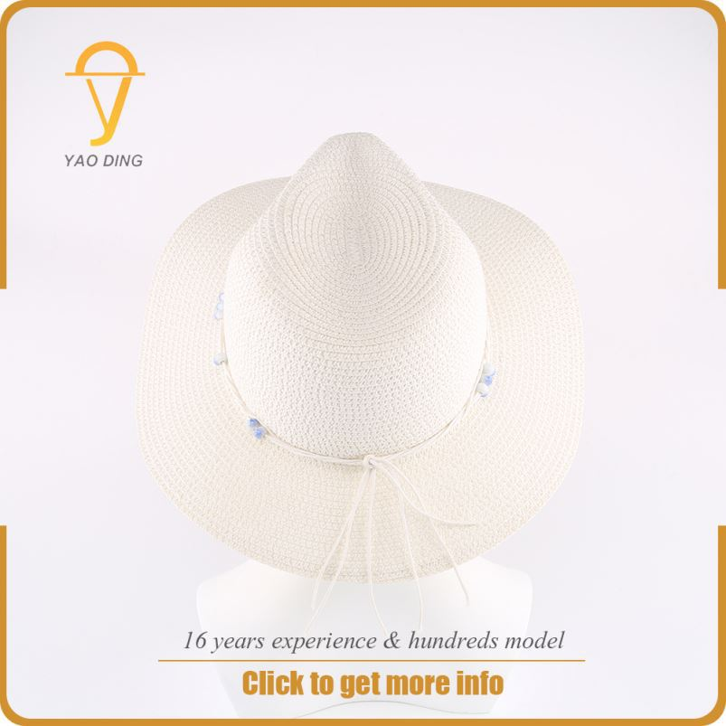 Yaoding 2017 Bulk sale overseas famous brand name blank leather strap back hat