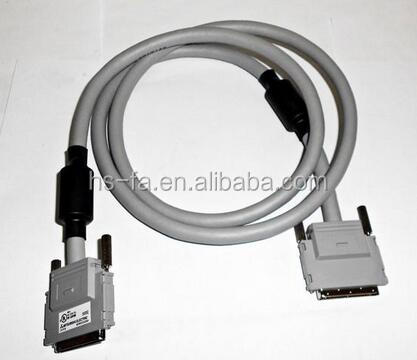 Mitsubishi Extension Cable QC50B conect with plc control panel