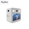 Photo Booth Kiosk with Printer and Camera Inside Box Kiosk Housing Design OEM ODM Coin Bill Vending Machine