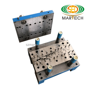 High Quality Stainless Steel Plate Parts Press Forming Tools And Die