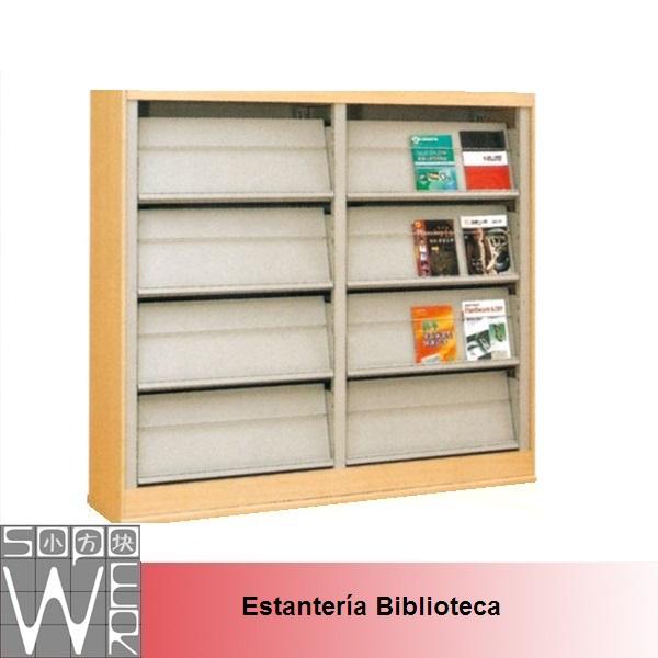 Muebles Estantes Para Libros.Estante Para Libros Para Bibliotecas Publicas Muebles Para