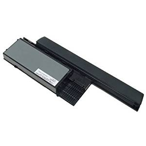 Dell 85 WHr 9-Cell Lithium-Ion Primary Battery for Dell Latitude D630/D631 Laptops/Precision Mobile M2300 Workstations (DU139)