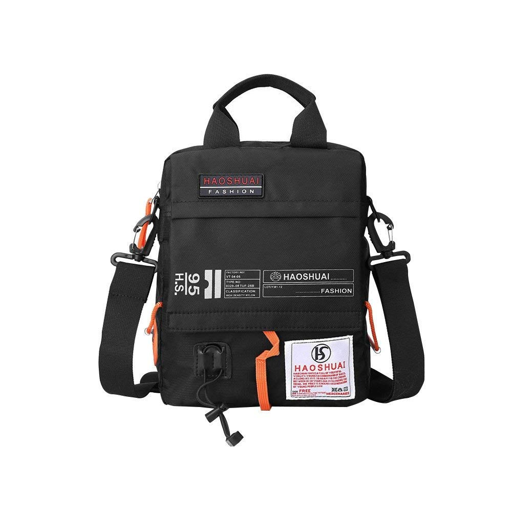 iShoot HS801144 Military Tactical Backpack Adjustable Shoulder Strap Large Capacity Waterproof Multifunctional Mountaineering Traveling Tactical Backpacking Shoulder Bag