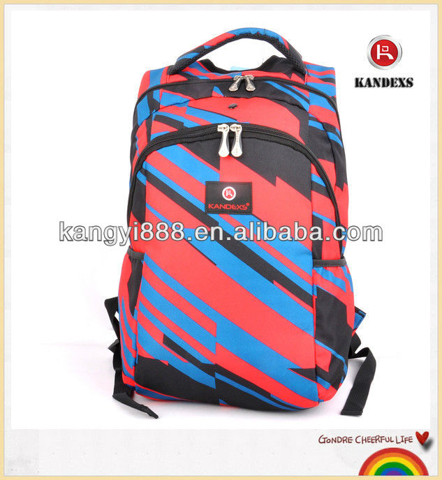 Fashion Trend Girl Backpack Be Suit For Ladies
