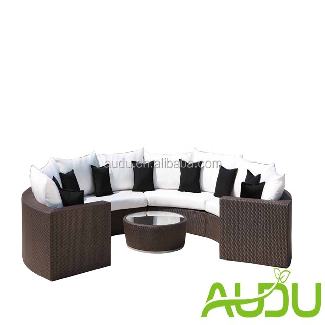 Aluminium Round Rattan Garden Furniture,Tarrington House Garden Furniture