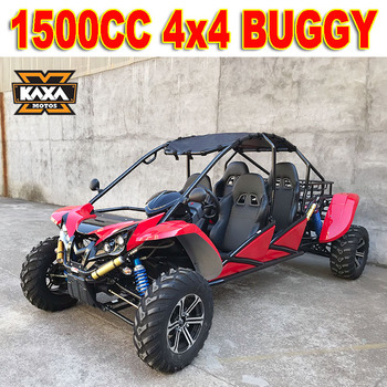 Four Seats 1500cc 4x4 Buggy for sale