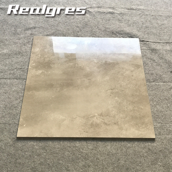 Korea Grey 10mm Thick Homogeneous Tile Thickness Glazed Polished