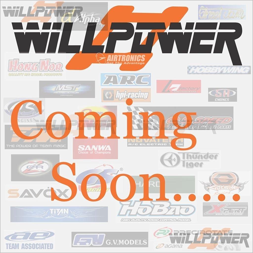 Sworkz S350T Steering Linkage Turnbuckle #SW-330459 (RC-WillPower) 1:8 Truggy /ITEM#G839GJ UY-W8EHF3200164
