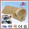 High Performance Dust Filter Usage Non-woven Filter Type Needle Punched Filter Felt