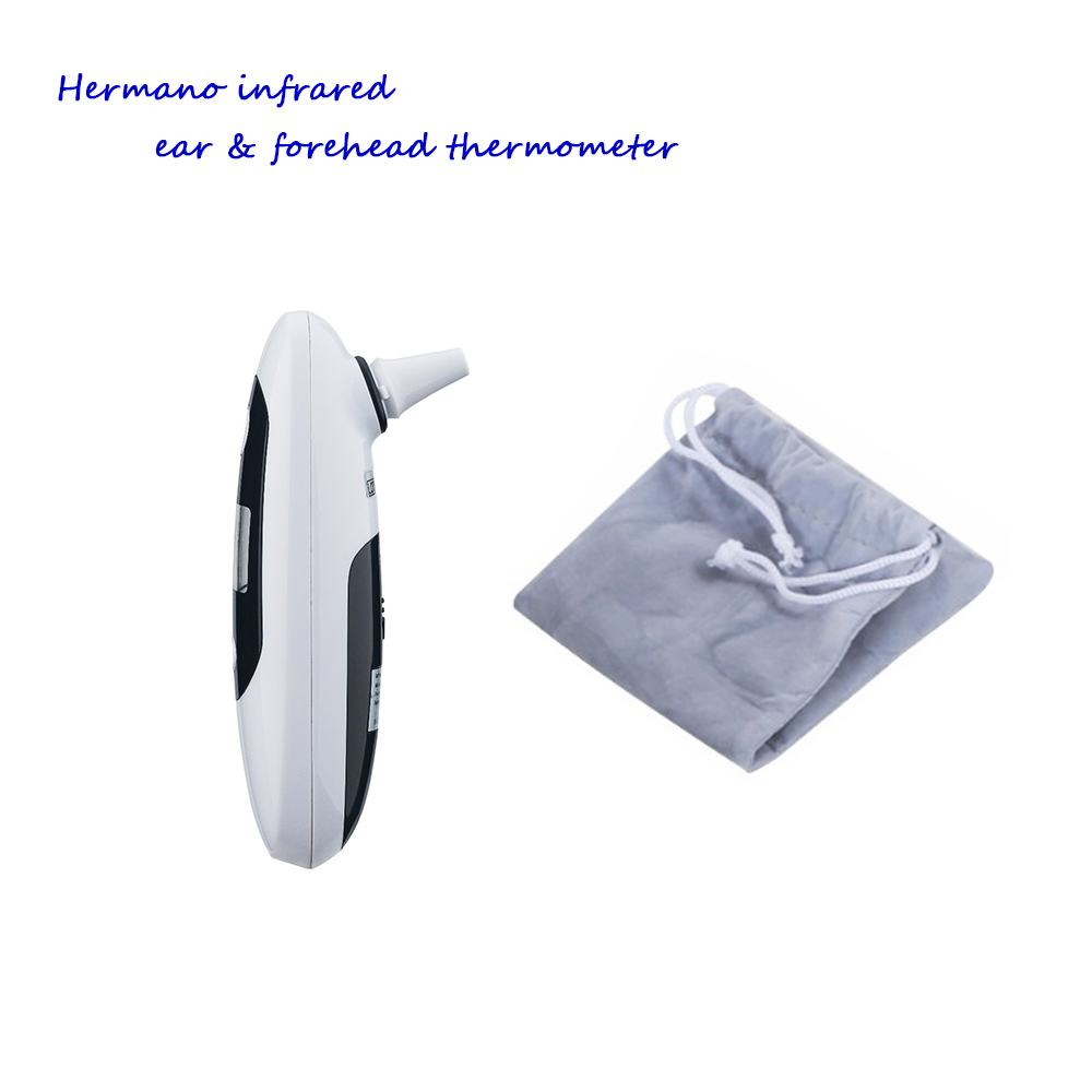 Professionnel Thermomètre Infrarouge Numérique Sans contact, thermostat, pyromètre braun thermoscan thermomètre Fabricant