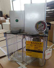 Centralized Lubrication System DR2.5-32 Oil pump
