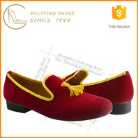 Very comfortable soft thick sole classic shoes for men