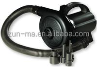 Low pressure AC mini electric air pump HT-358