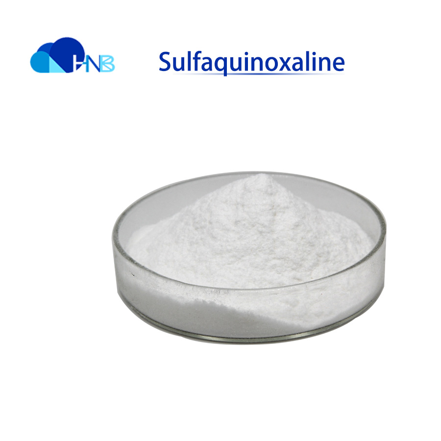 Animal Antibiotic Medicine sulfaquinoxaline sodium for rabbits