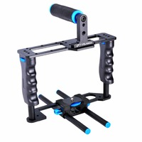 GH4 GH5 Canon Sony a7s Video Dslr Camera Cage