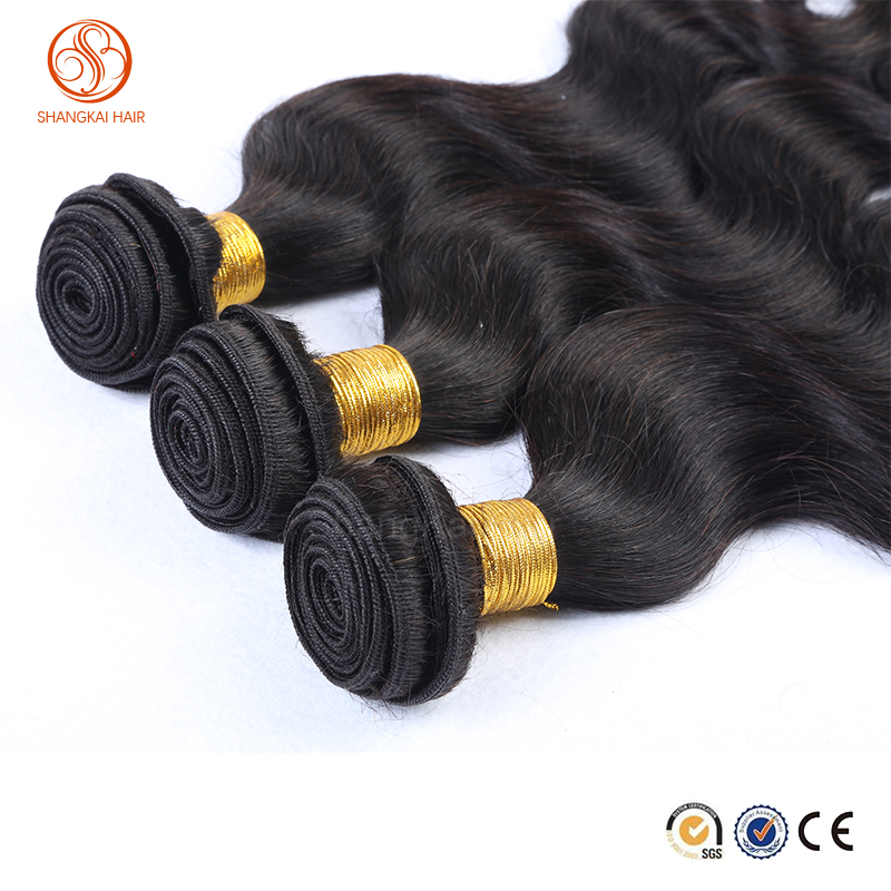 Cheap Unprocessed virgin malaysian hair virgin remy hair extension human
