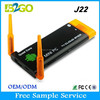 Hot New Products for 2015 J22 smart tv box cable tv RK3188 Cortex A9 2g 8g 802.11 b/g/n remote control Android HDMI TV Stick
