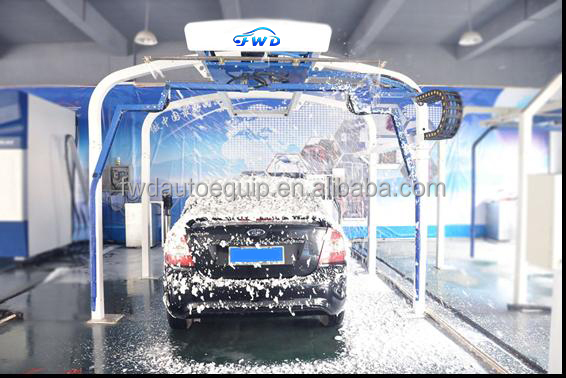Automatic Car Wash Systems Automatic Car Wash Systems Suppliers