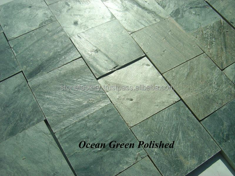 Ocean Green Slate Wholesale Slate Suppliers Alibaba