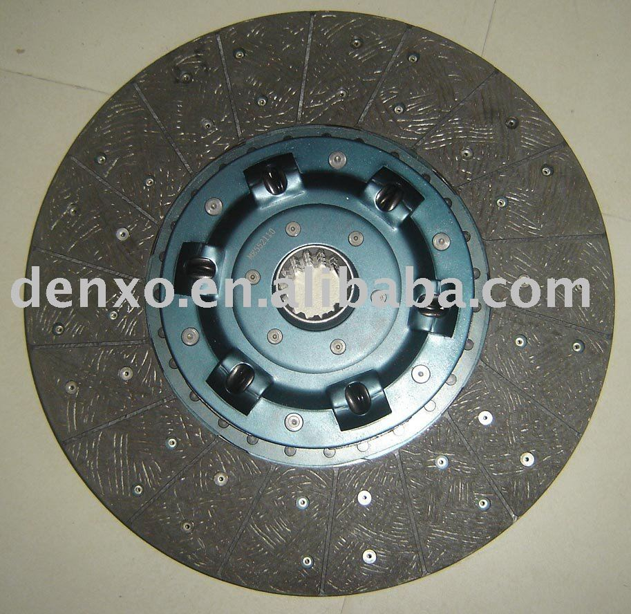 ME552110 Mitsubishi Parts Clutch Plate