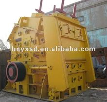 2012 Hot Sale Ballast Crusher with high reputation