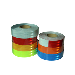 Good Quality Guaranteed Reflective Tape For Truck From PAC KING