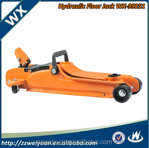 Best Selling Small Type 2Ton Allied Hydraulic Floor Jack WX-99251