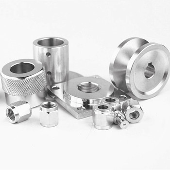 Precision Custom Made CNC Machining service/auto spare parts/stainless steel parts
