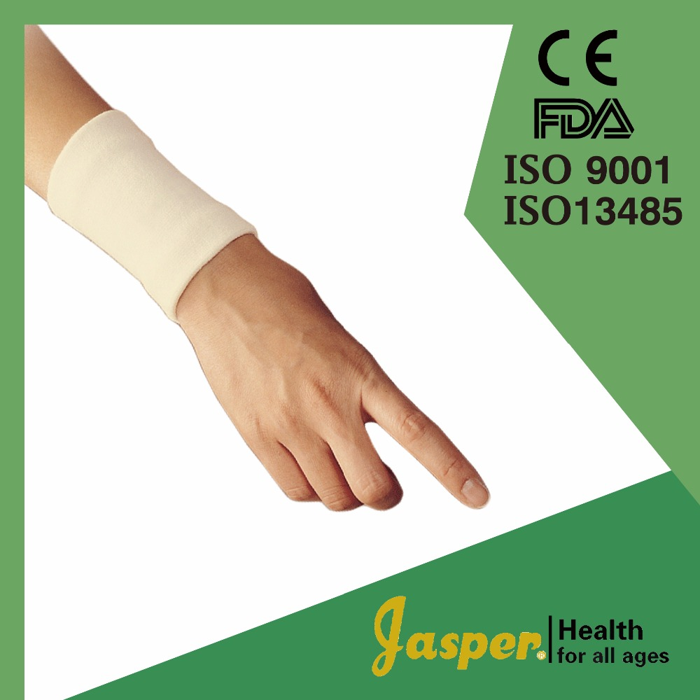 Infrared Medical Treatment bio-ceramic Knitting wrist support