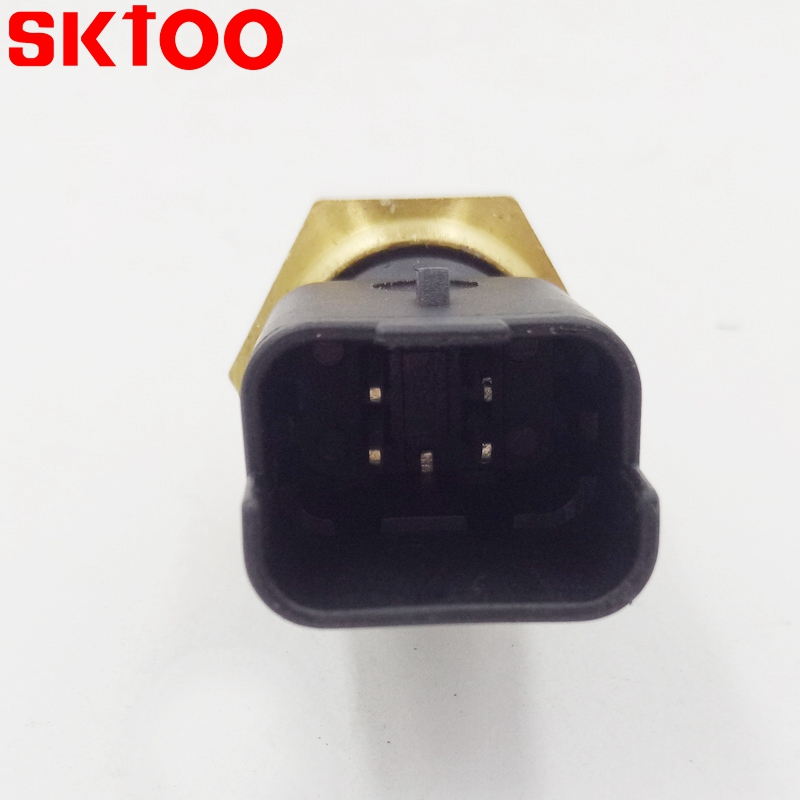 SKTOO for Palio Weekend Metzger temperature sensor for water cooler 71718201 77363458 46753479